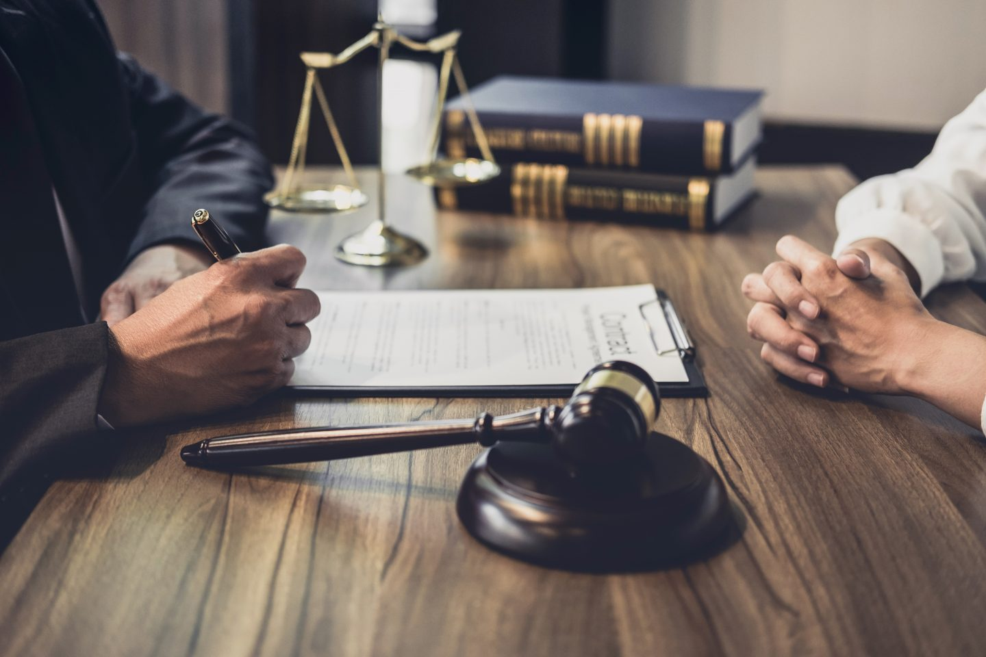 What is a Criminal Lawyers' Role? - Criminal Defence Lawyers Australia