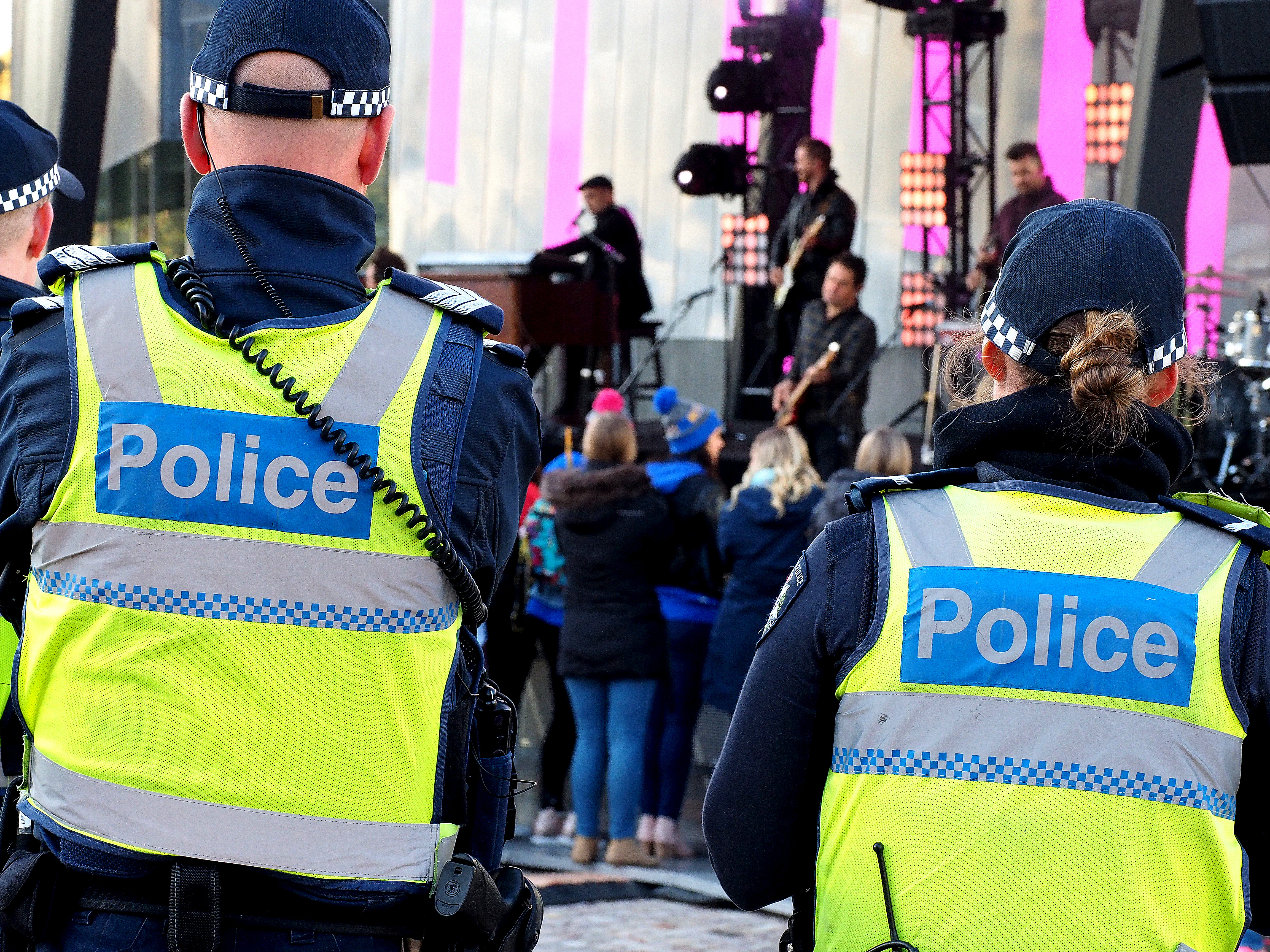 What Are The Rules Around Nsw Police Strip Searching A Person Criminal Defence Lawyers Australia